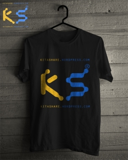 #KS Mock up HanginShirt
