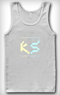 #KS mock up tank top1