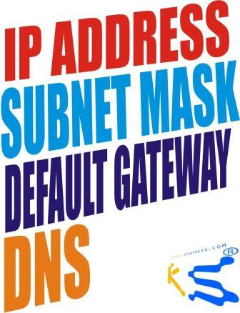 ip default: