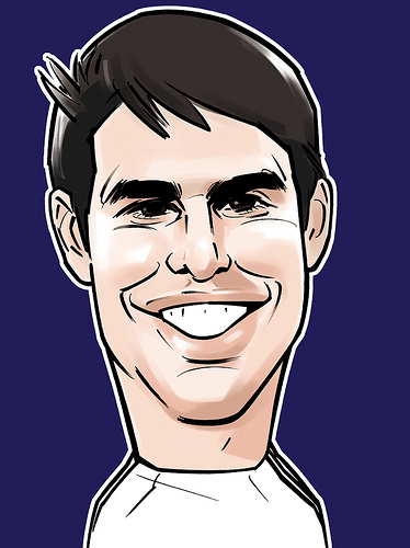kaka-cartoon
