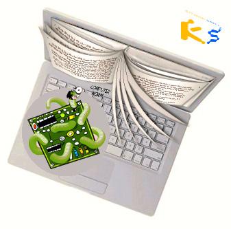 kamus elektronik