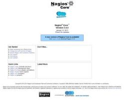 FireShot Screen Capture #083 - 'Nagios Core' - 10_10_1_133_nagios